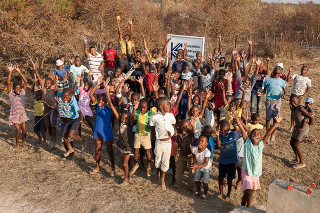 Khayelihle Children's Village (KCV)